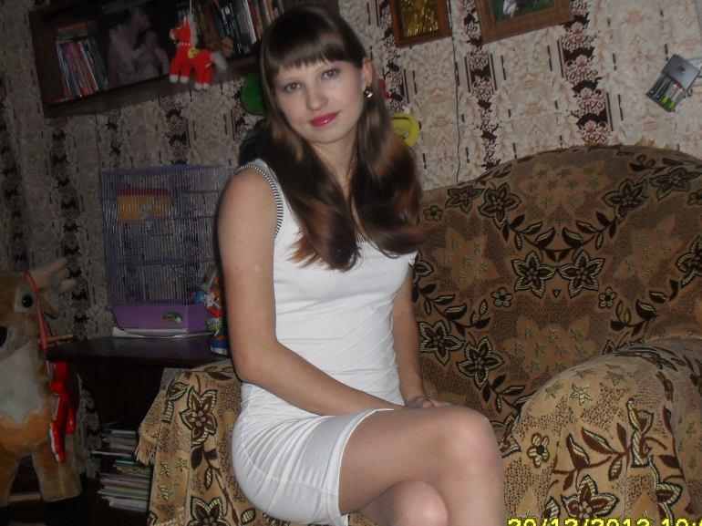 Фото девушек смоленска частные