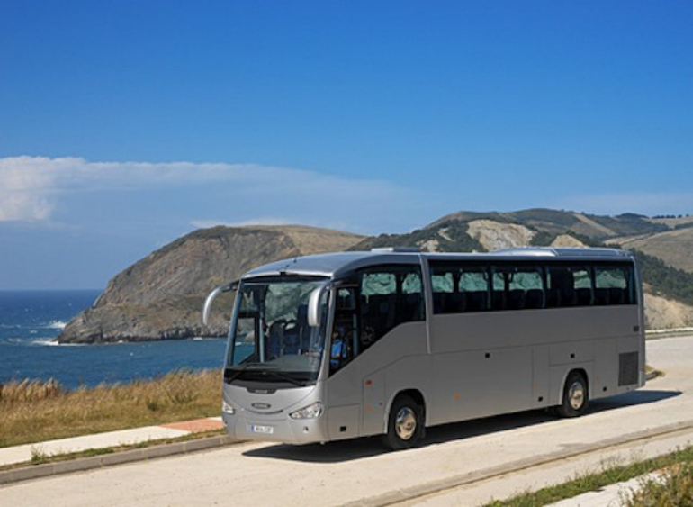 Туры в черногорию на автобусе