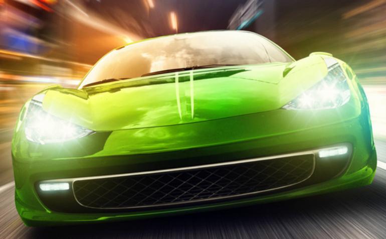 future of cars essay
