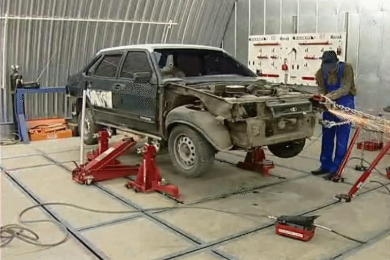 Авито ремонт авто своими руками 254