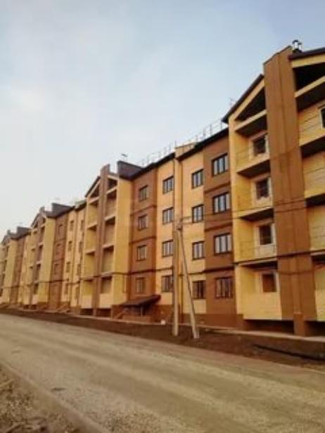 ЖК в п. Мичуринском
