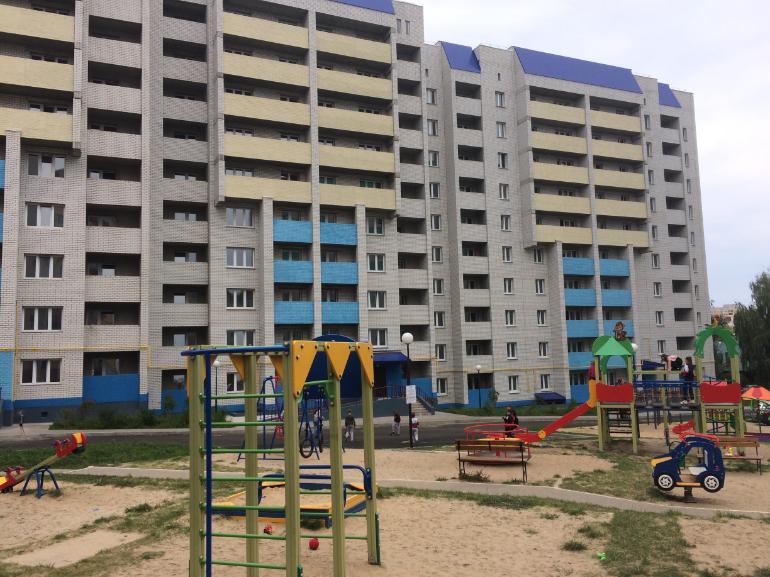 Дом по ул. Андрея Галицина